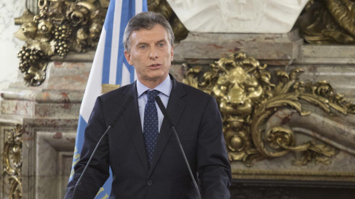 El presidente Macri llega a Jujuy con una apretada agenda