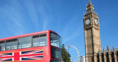 El gobierno británico prohíbe los vuelos desde Argentina y otros trece países de América Latina