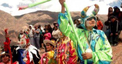 Los Alegres de Uquía realizarán el simulacro de Carnaval