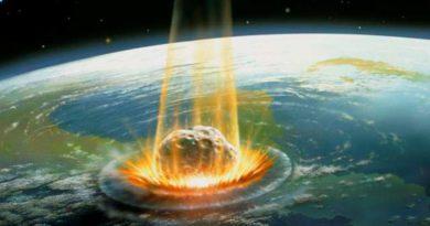 Preocupación en la NASA: seis asteroides se acercan a la Tierra en los próximos días