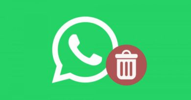 WhatsApp ahora deja liberar espacio desde la aplicación