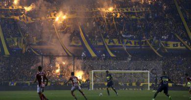 """El Gobierno habilitaría un """"corredor sanitario"""" especial para Boca para que pueda jugar contra Banfield"""