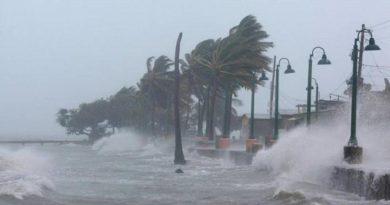 El huracán María arrasó Dominica y se dirige a Islas Vírgenes