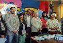 """Autora del libro de """"Almita Civila"""" recibió la declaración de Interés Municipal"""