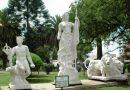 Avanza el proyecto final para el Museo Lola Mora
