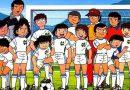 Para los más nostálgicos, vuelve el popular animé Super Campeones