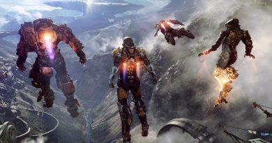 Ranking: Los videojuegos más esperados del 2018
