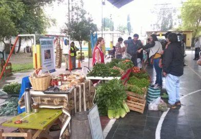 Continúa la feria franca de abastecimiento vecinal en Jujuy