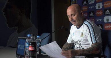 Ni Icardi, ni Dybala: Sampaoli llamó a Ángel Correa