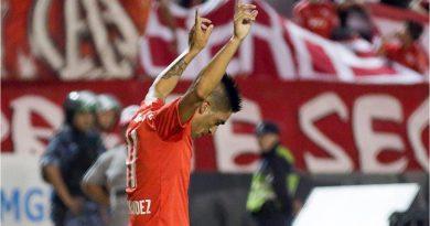 Independiente le ganó el clásico a Racing en los penales