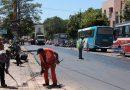 Por obras: atención y paciencia para circular por el Centro de San Salvador de Jujuy