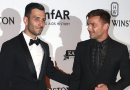 Ricky Martin se casó con su pareja, Jwan Yosef