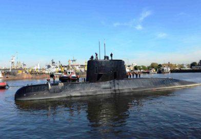La empresa norteamericana Ocean Infinity continuará con la búsqueda del submarino ARA San Juan