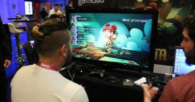"""18 millones de videojuegos se consideran """"gamers"""""""