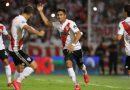 River es campeón de la Supercopa Argentina: le ganó a Boca 2 a 0