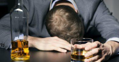 Preocupantes cifras del alcoholismo en nuestro país