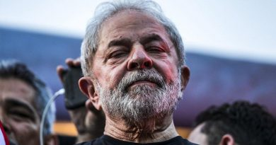 """Lula: """"Que Alberto Fernández gobierne para el pueblo pobre y no le mienta nunca"""""""