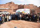 Susques: Nuevo Centro de Acceso a la Justicia