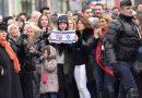 Miles de judíos franceses emigran a Israel para huir del creciente antisemitismo