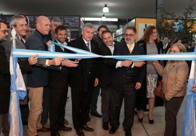 Inauguran nueva casilla de información turística en la terminal de ómnibus