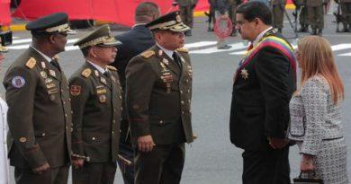 Argentina fue el único país del Grupo de Contacto que no firmó el repudio a la expulsión de la embajadora de la Unión Europea en Venezuela