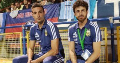 """Se viene la renovación: los nombres para la """"nueva"""" Selección argentina"""