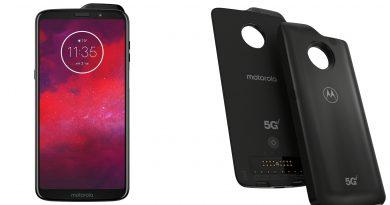 Motorola y su variada familia de dispositivos, una opción para el Día de la Madre