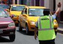 Preparativos de seguridad durante festejos por aniversario del Éxodo Jujeño