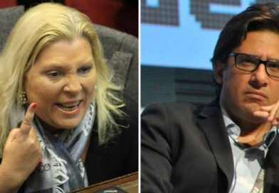 Avanza embestida de Carrió contra Garavano: se oficializó pedido de juicio político en el Congreso