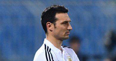 La Selección sin Messi: Scaloni confirmó el equipo para enfrentar a Marruecos