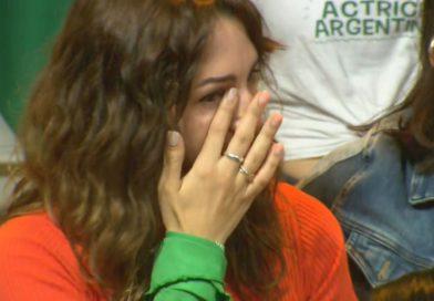 Las llamadas por violencia de género se dispararon tras la denuncia de Thelma Fardin