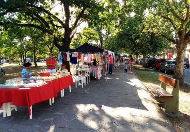 Día de la Madre: las ferias habilitadas en San Salvador de Jujuy