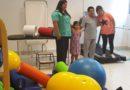 Consultorios de rehabilitación y fisioterapia en la ciudad