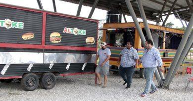 """Sábado y domingo: Primer topamiento de """"Food Trucks"""""""