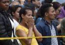 Identificaron al autor del atentado que dejó 10 muertos en una escuela policial de Bogotá