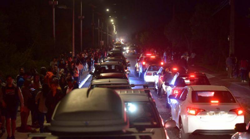 Un fuerte sismo en Chile dejó al menos dos muertos