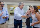 Jujuy Asiste y Reactiva: Asistencia a 23 familias de capital
