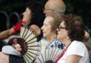 Los cuidados de los adultos mayores para evitar los golpes de calor