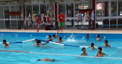 Requisitos para disfrutar de los balnearios municipales de la Capital
