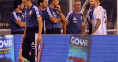 Dilema: la guerra de Mauro Icardi con el Inter sacude a la Selección