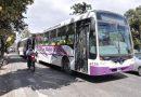 Proyecto para declarar la emergencia del transporte público