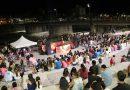 """Jujeños bailaron al ritmo del """"Segundo encuentro de DJs"""""""