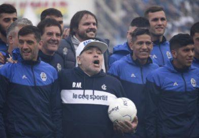 Muerte de Diego Maradona: los resultados que mostró la autopsia