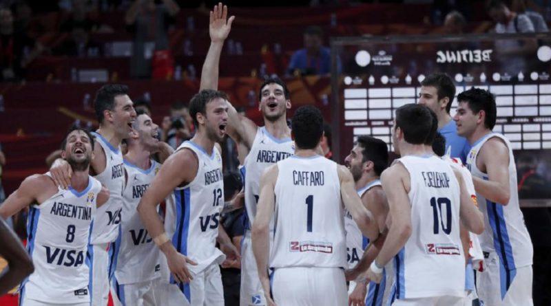 Mundial de Básquet: hora y TV de la gran final entre Argentina y España