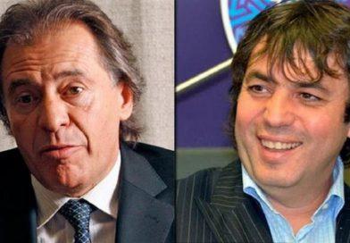 Les concedieron la excarcelación a Cristóbal López y Fabián De Sousa