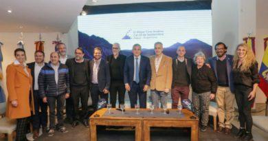 Cuenta regresiva para el 5° Festival de Cine de las Alturas