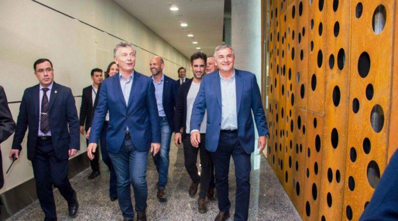 Jujuy tiene nuevo aeropuerto