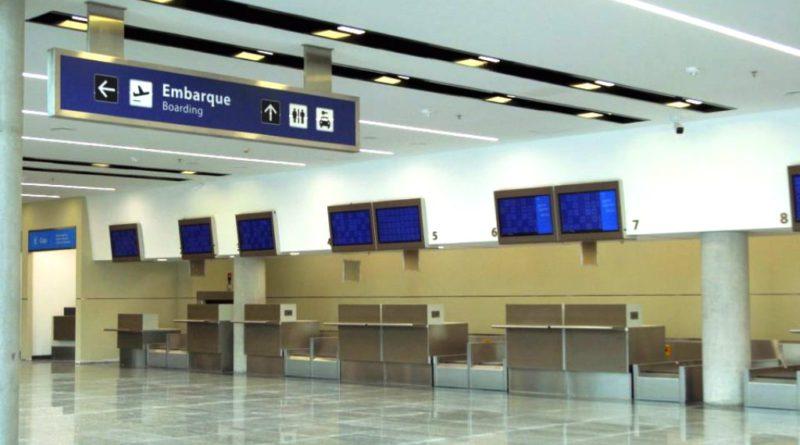 Se pone en funcionamiento el nuevo aeropuerto de Jujuy