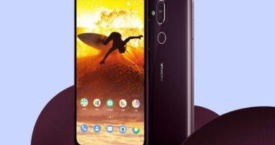 Android 10 ya está disponible en Nokia 7.1