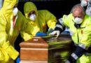 Covid-19: ola de muertos en Brasil por falta de tubos de oxígeno